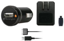 Kensington Car & Wall Charger iPhone