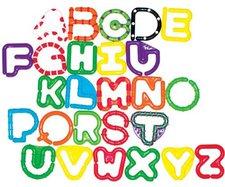 Sassy A-Z Buchstaben