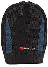 Delsey GOPIX 107 schwarz/blau