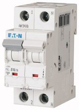 Moeller Leitungsschutzschalter PXL-B1,6/1N