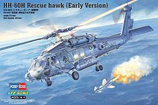 HobbyBoss HH-60H Rescue hawk (Early Version)