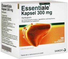 EMRA-MED Essentiale Kapseln 300 mg (100 Stk.)