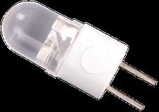 Wentronic LED 0,2W G4B Tageslichtweiß (30245)