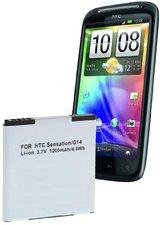KIT Mobile Akku HTC Sensation (HTCSENB1200B)