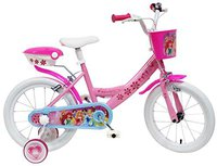 Disney Princess 14 Zoll Bike