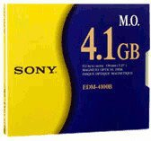 Sony MODisk 4,1 GB