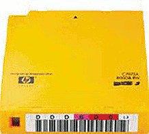 Hewlett Packard HP Ultrium 800 GB DK