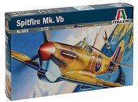 Italeri Spitfire MK. VB (00001)