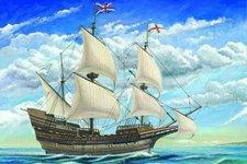 Trumpeter Mayflower (1201)