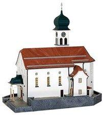 Kibri Kirche Wassen an der Gotthardbahn (37032)