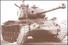 Trumpeter US M46 Patton (757288)