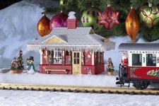 Piko Weihnachts-Bahnhof (62265)