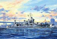 Trumpeter USS Quincy CA-39 (755748)