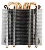 Titan Low Profile CPU Cooler TTC-NC25/HS
