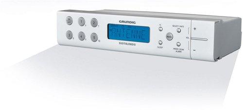 Grundig Sonoclock 691 DAB+