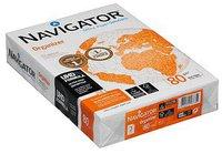 Navigator Organizer 80 g/qm A4 (pre-punched 2-holes)