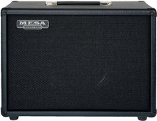 Mesa Boogie 1x12 WideBody Open Back Cabinet
