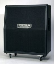 Mesa Boogie 4x12 Road King Cabinet Slanted