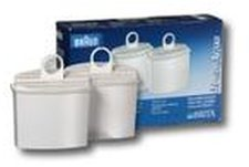 Braun Pure Aqua  VE2 KWF 2 Wasserfilter