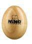 Nino Wood Egg Shaker Medium