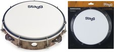 "Stagg Tambourin 8 "" TAB-108P/WD"