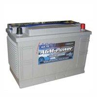 IntAct AGM-Power 12 V 100 Ah (AGM 100)