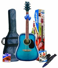 Ashton SPD25 Guitar Pack