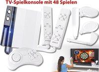MGT Interaktive TV-Spielkonsole GP-480sports