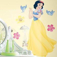 Disney Princess Schneewittchen Wandsticker