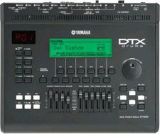 Yamaha DTX900 Soundmodul