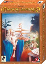 Abacusspiele Maestro Leonardo