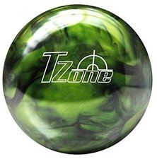 Brunswick Bowling T Zone Green Envy