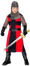 Widmann Kinder-Kostüm-Set Ritterrüstung
