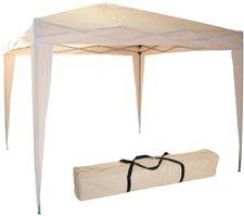 Unterschiedlich Pavillon 3x3 m div. Hersteller günstig auf Preis.de bestellen✓ EA06
