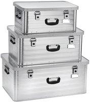 Enders Stapelbox-Set 47+80+130L