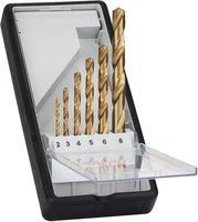Bosch Bohrer-Set 6-teilig (2607010530)