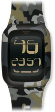 Swatch Touch Camouflage (SURB105)