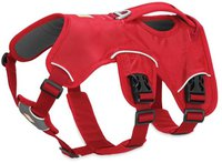 Ruffwear Geschirr New Web Master Harness S