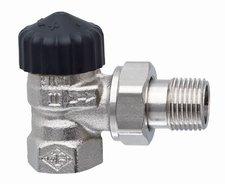 Heimeier Thermostatventil Eck DN 25 (R 1)