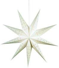 Markslöjd Lighting Weihnachtsstern Solvalla Stjärna Vit (700321)