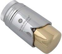 Schlösser Thermostat-Kopf Brillant für Heimeier (6002 00010)