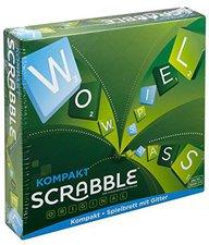 Mattel Scrabble Kompakt
