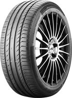 Continental ContiSportContact 5 255/55 R18 109V
