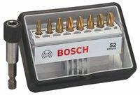 Bosch Schrauberbit-Set S2 8+1-tlg. (2607002575)