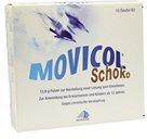 Norgine Movicol Schoko