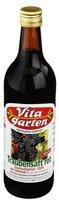 Möller Vitagarten roter Traubensaft (750 ml)