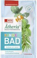 WEPA Ätheria Kinderbad (10 x 20 ml)