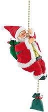 Infactory Kletternder Weihnachtsmann Santa Crawl