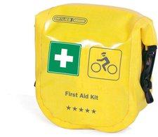 Ortlieb First-Aid-Kit Safety Level High - Fahrrad Gelb