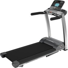 Life Fitness Laufband F3 mit Track Konsole